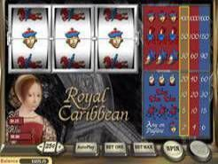 Royal Caribbean Slots