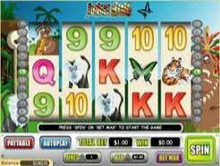 Jungle King Slots